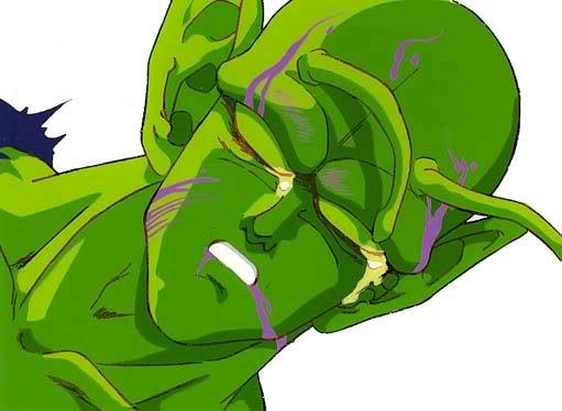La Evolución de Piccolo Piccoloknockedout