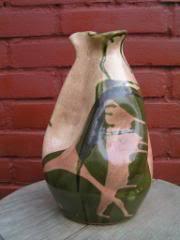 Thomas Buxo slipware, Spain & Holland  WGCC27februari2008071