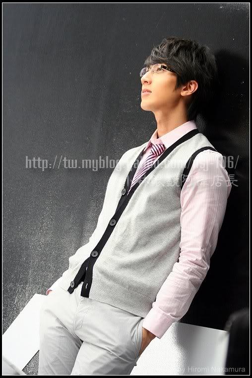 [Chun]2008 Summer Nikken Endorsement Photo Shooting F23_20080701104725731