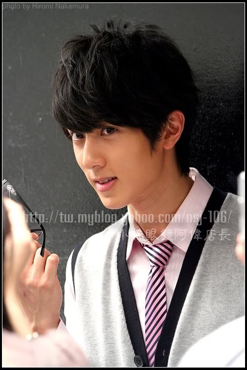 [Chun]2008 Summer Nikken Endorsement Photo Shooting F23_20080701105103381
