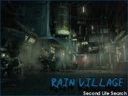 雨隠れの里 [ Village Hidden In Rain]