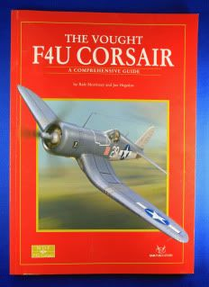 Book review F4U Corsair Corsair-review