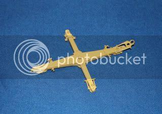 Pak43 & L4500R Maultier Pak43Cruciformplatform