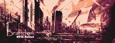 My GFX Work. Citygfx