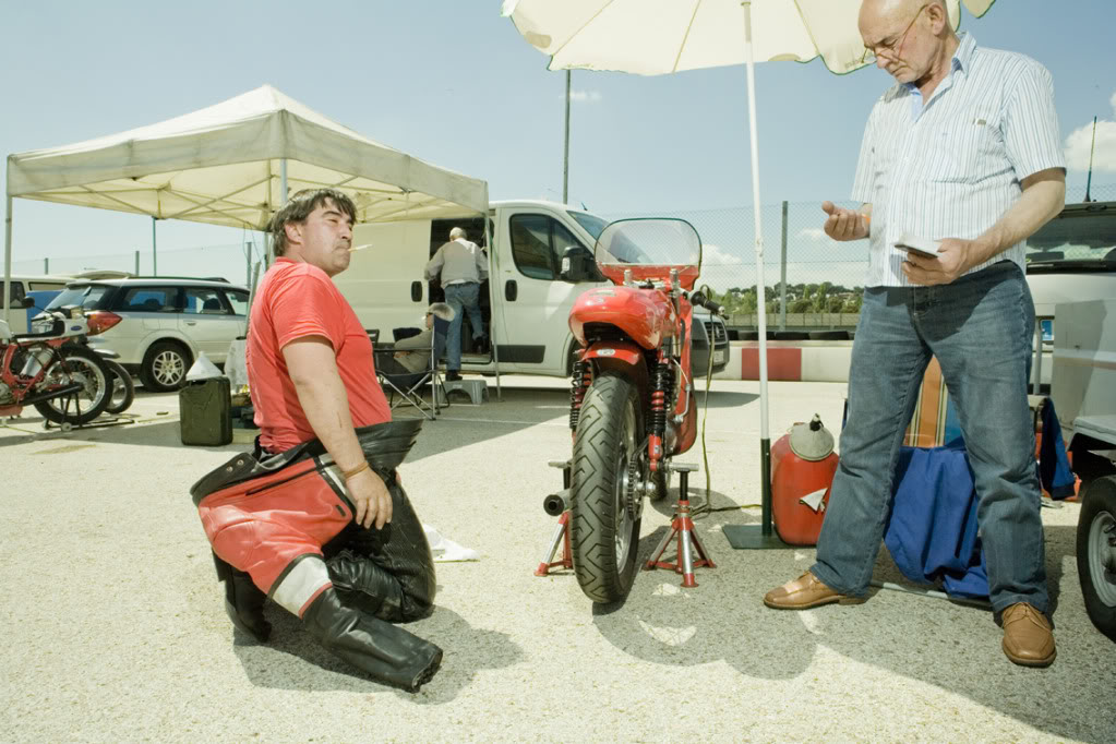 Classic Moto Jarama... _A8I6795