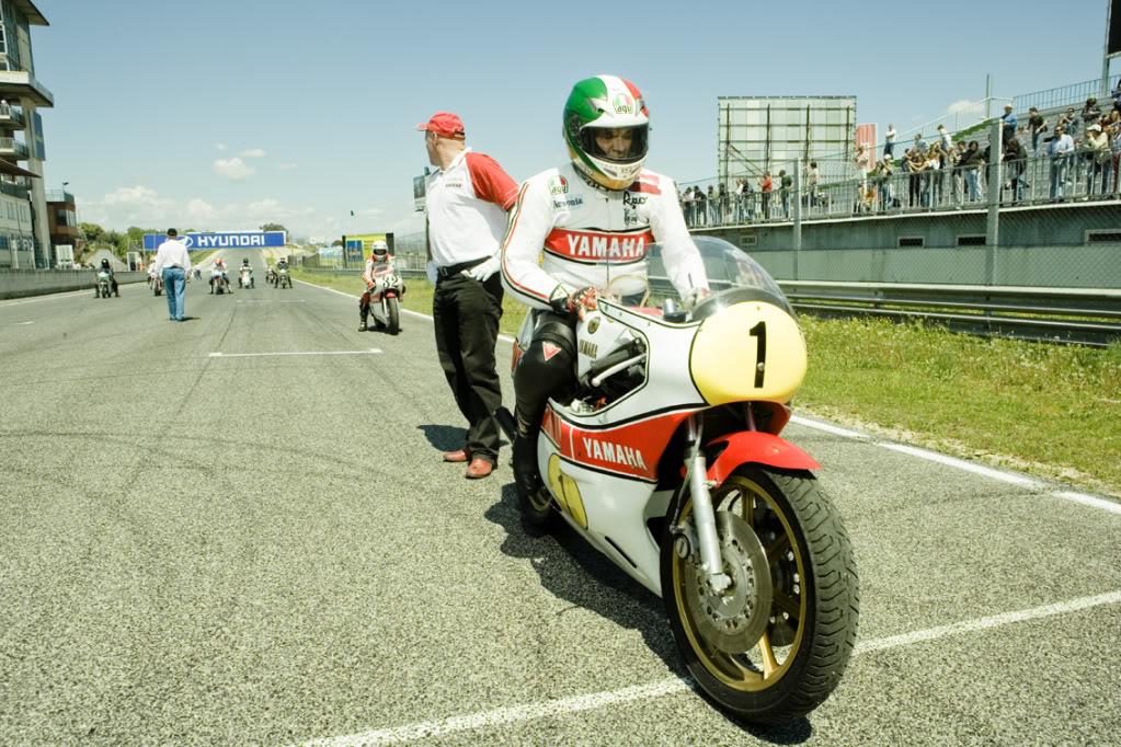 Classic Moto Jarama... _A8I7078