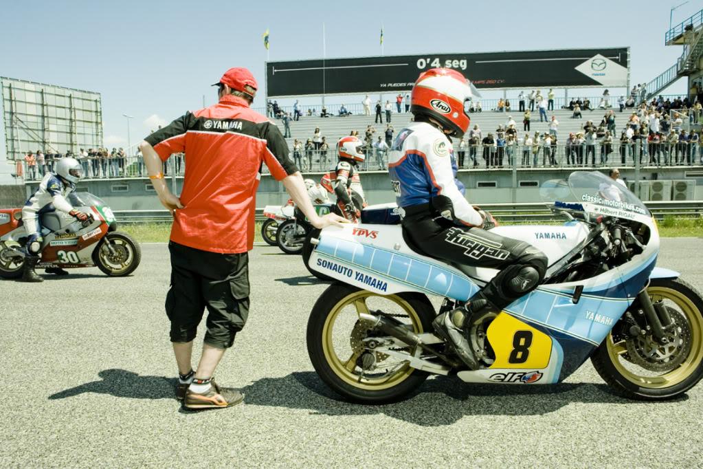 Classic Moto Jarama... _A8I7099