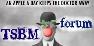 TSBM forum