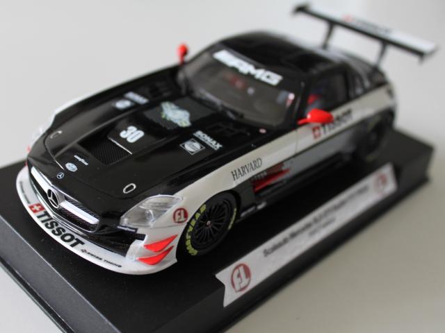 A vendre déco uniques FT Graphics (R18, GT40, SLS, LC2) Mercedes6_zpsccdbccdc