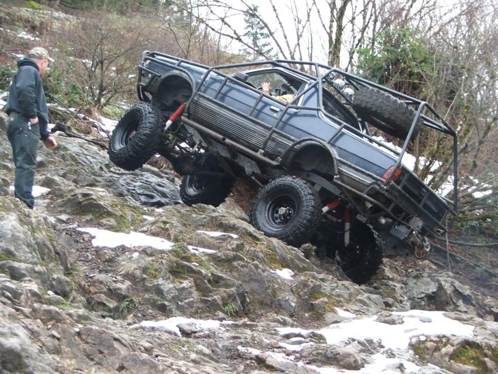 Off Road Subarus! DSCF2983