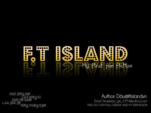 [Truyện au] - FT Island Ff0