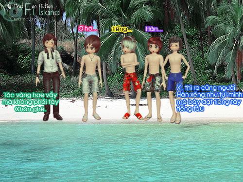 [Truyện au] - FT Island Ff11