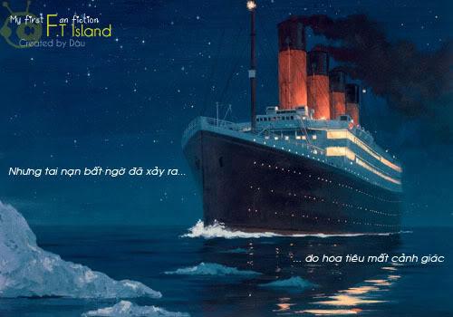 [Truyện au] - FT Island Ff3