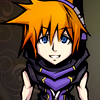 THE WORLD END WITH YOU Neku2