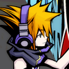 THE WORLD END WITH YOU Neku3