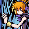THE WORLD END WITH YOU Neku4