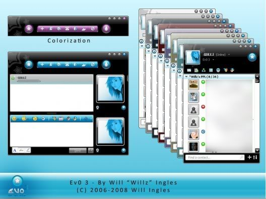 Skins para MSN Messenger Live Plus! Ev0_small