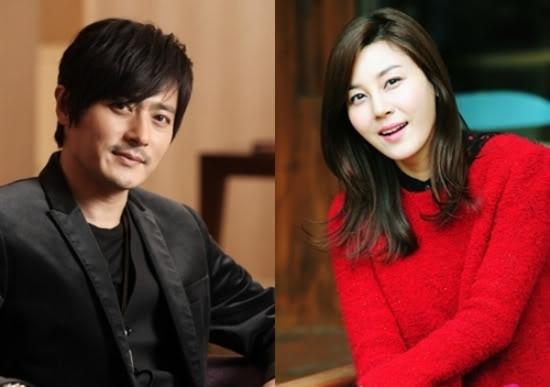 Nuevo drama de  Jang Dong Gun AGentlemansDignity