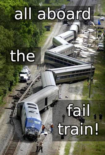 Just Because..... - Page 2 All-aboard-the-fail-train