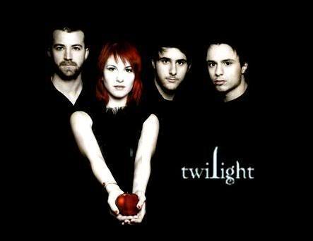 Bande-Originale Twilight ParamoreTwilight