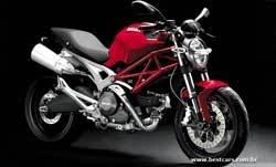 Ducatti Monster 696 28DUCATT