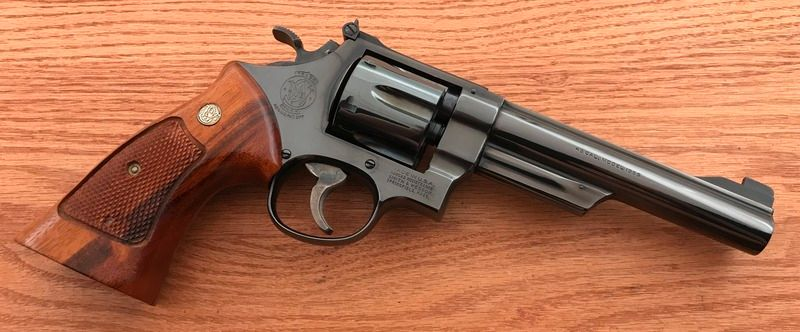 Opinion on S&W 625? 963C71A0-4153-4C3F-A72C-6780532C1EE4