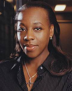 Without a Trace (Sin rastro) Marianne_jean_baptiste