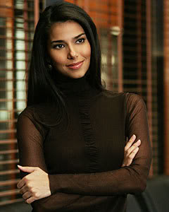 Without a Trace (Sin rastro) Roselyn_sanchez