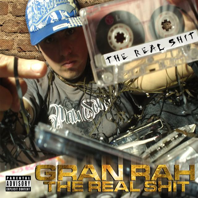 Gran Rah - The Real Shit - 2008 (EL DISCO DEL AÑO!!!!) Gran_Rah-The_Real_Shit-2008-Front