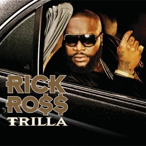 Rick Ross - Trilla [2008] Rick_Ross-Trilla-2008-Front