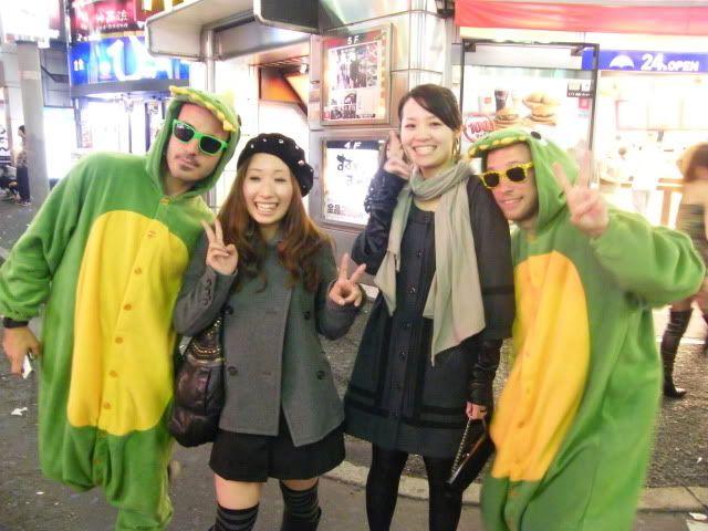 JUMP JUMP TOKYO DSCF6730