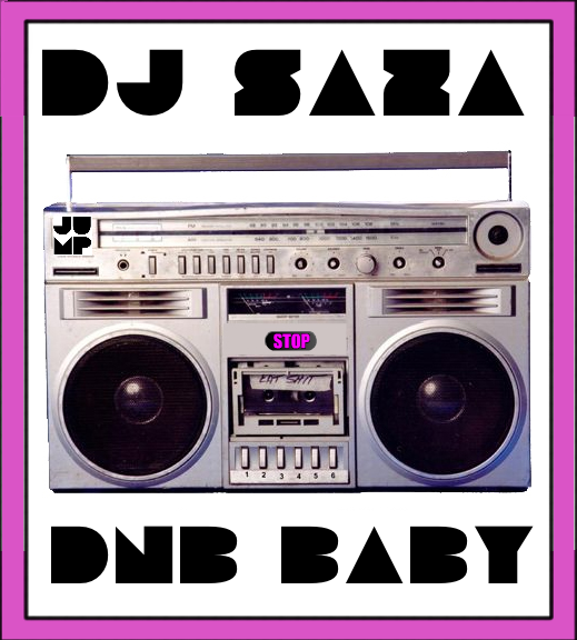 DJ SAZA : druM / elECtrO / HIp HOp miXES !!!!!!!! Dnbbaby_zpsdc355bee