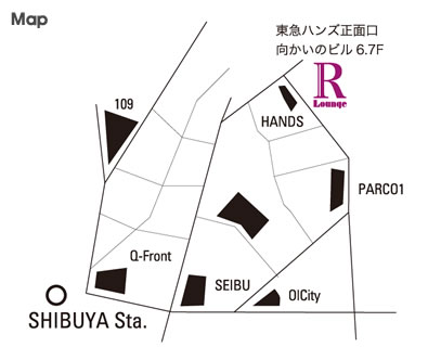 Soirees electro / drum n bass / dubstep @ Tokyo - 2013 - Page 2 Map_zps1111e2aa
