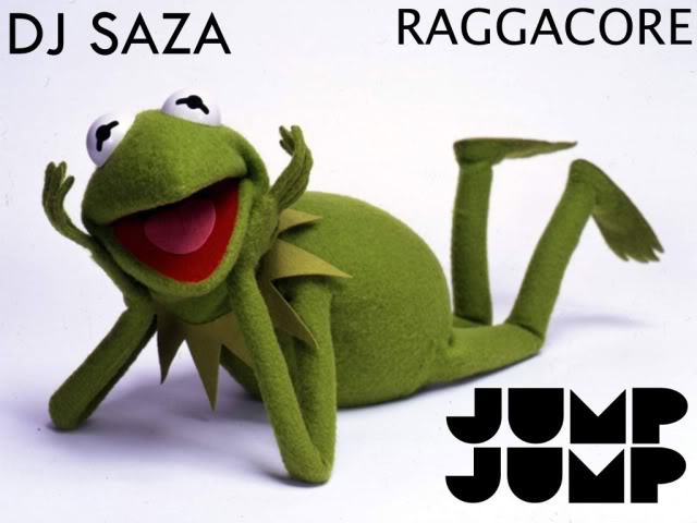 dJ sAZA : DubsTEP / eLEctro / drUM miXes Raggacore