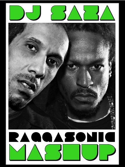 DJ saZA : drUM n BASS / eleCTRO / duBstEP miXes  - Page 2 Raggasonicmashup_zps491a9aba
