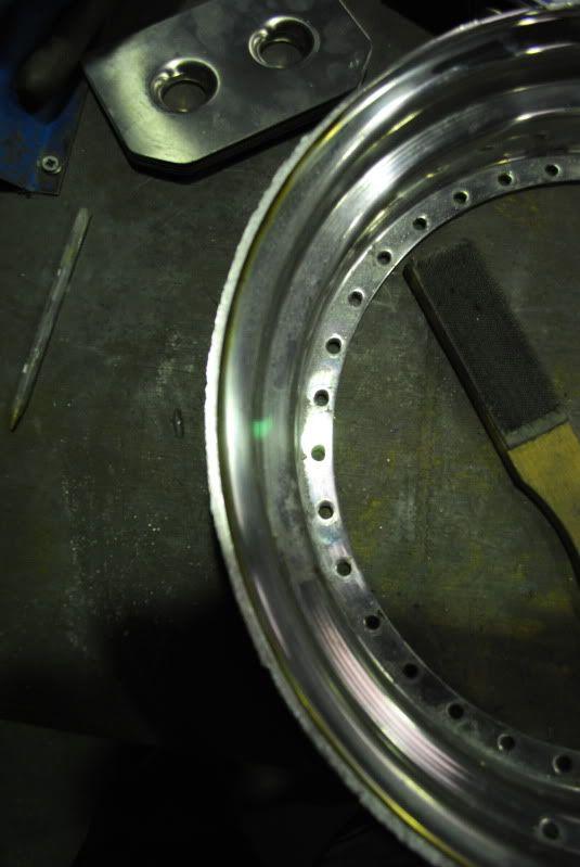 wheel refurbs, custom bits pinstriping and more!...... - Page 3 DSC_0099