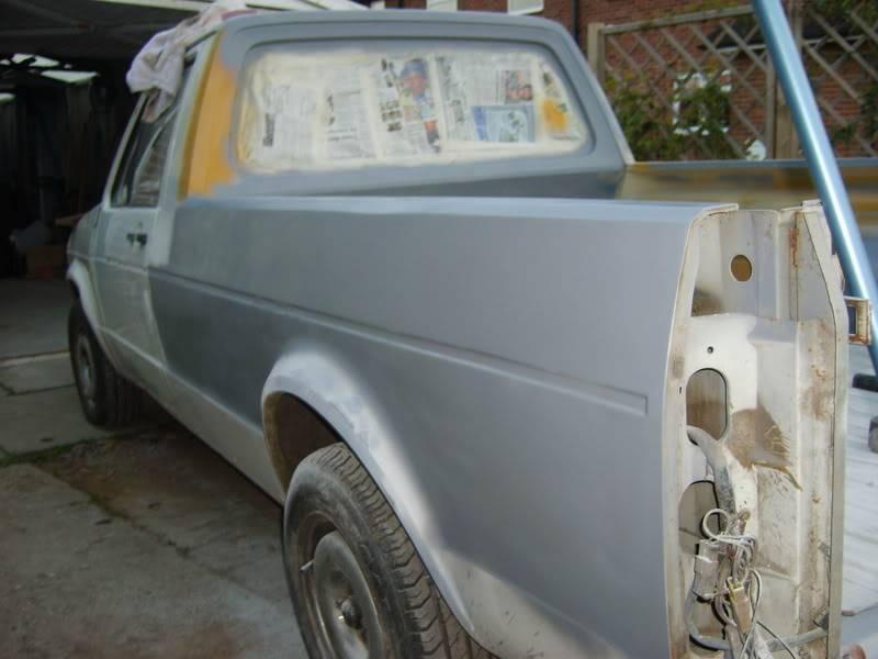 project--rustowagen mk1 caddy S6000413
