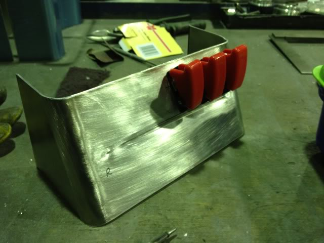 mk2 golf mtdi build-daily to be - Page 4 Photo-30