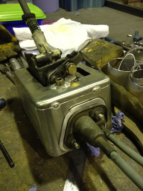 mk2 golf mtdi build-daily to be - Page 4 Photo-47