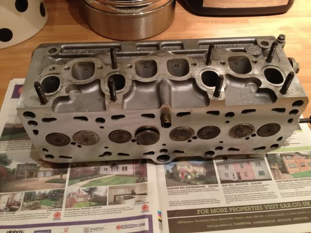 mk2 golf mtdi build-daily to be - Page 4 Photo-69