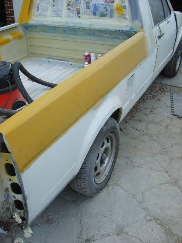 project--rustowagen mk1 caddy Thewhitecaddy074