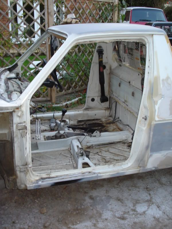 project--rustowagen mk1 caddy - Page 4 Thewhitecaddy193