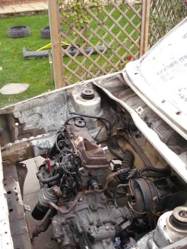 project--rustowagen mk1 caddy - Page 4 Thewhitecaddy202