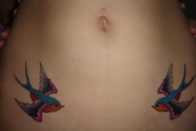 Los tatus de jess Jesstattoosel5