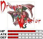 [Official]Monster Arena DragonWarrior