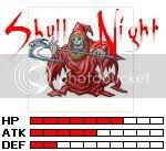 [Official]Monster Arena SkullNight