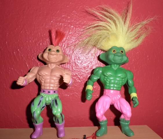 Troll Force (Toys 'N Things) 001-31