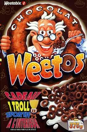 Trolls Weetos 0069f1
