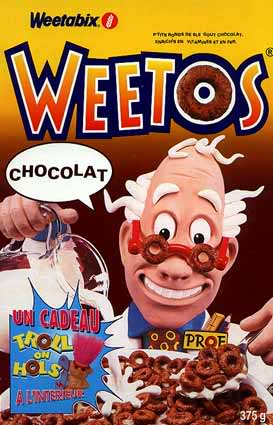 Trolls Weetos 0130f1