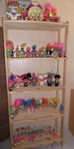 Présentation de ma collection 021-7